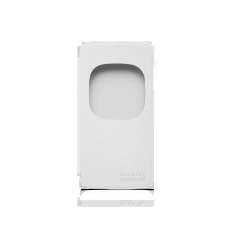 Flip cover white  Idol 3 4,7