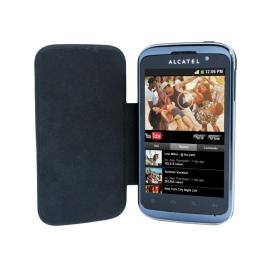 Black Flip Cover - 991