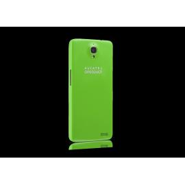 Protective case Idol X green