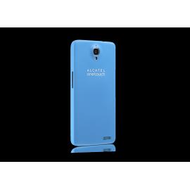 Protective case Idol X blue