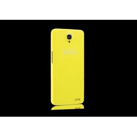 Protective case Idol X yellow