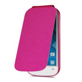 Flip cover Pop C3 pink