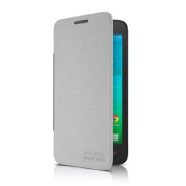 Flip case D3 Silver