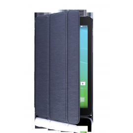 FlipCover Pixi 7 3G Slate
