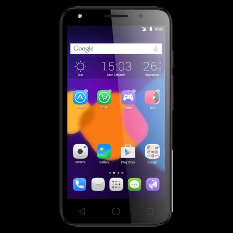 "Pixi 4 - 4"" 3G Black - dual sim"