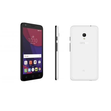 "Pixi 4 - 5"" 3G White - dual sim"