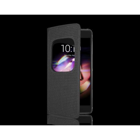 IDOL 4 - Matrix Flip Case