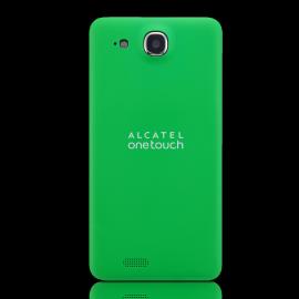 Color Skins Idol Ultra Green