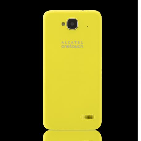 Color skin Idol Mini Flash Yellow