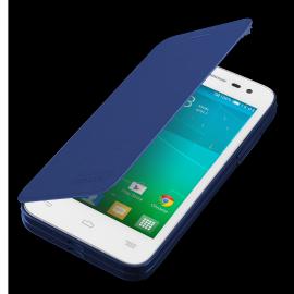 Blue Flip Cover - POP S3