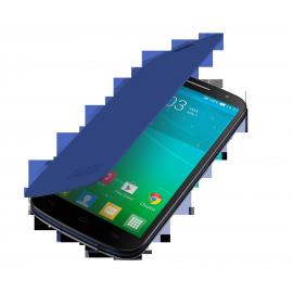 Blue Flip Cover - POP S9