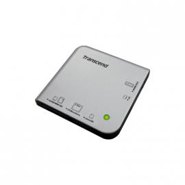 USB multi-data card reader