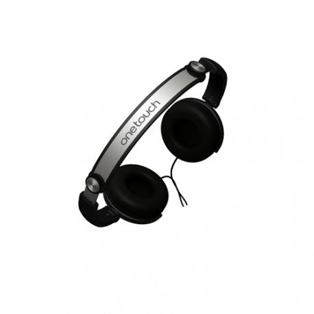 Mini Speakers HF60 Black