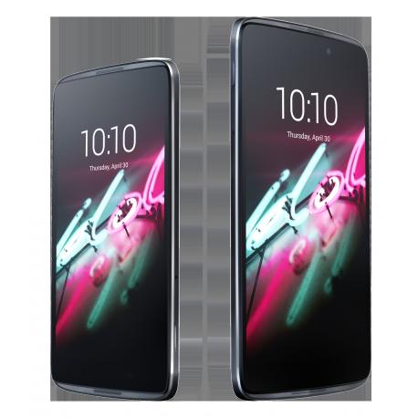 Idol 3 - 5,5\'\' Dark Grey - dual sim